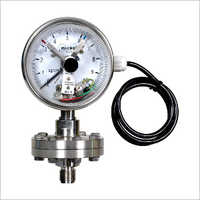 Electric Contact Gauge
