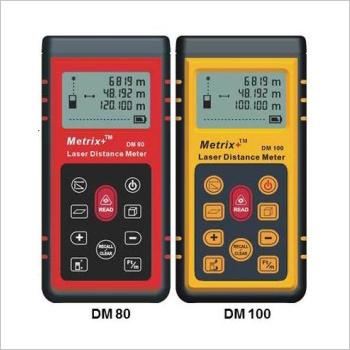 Distance Meter