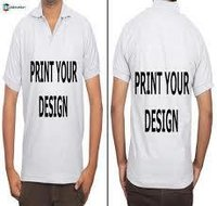 Sublimation Printable T-Shirt