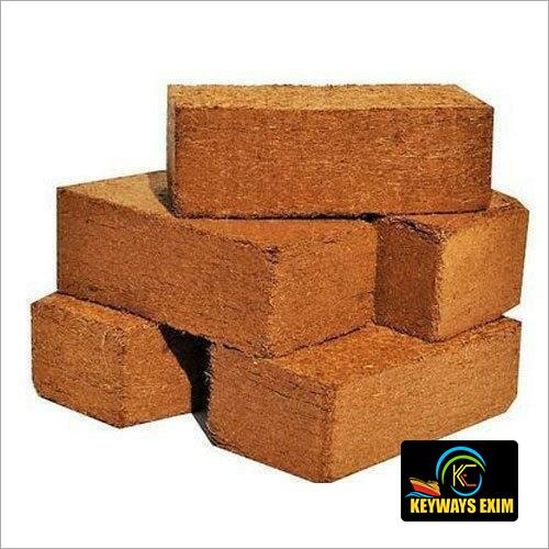 Coco Peat Block (Whatsapp +91-9048903760)