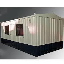 External Portable Cabin