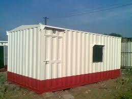 Industrial Portable Shelters
