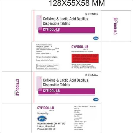 CYFIDOL-LB TABLET