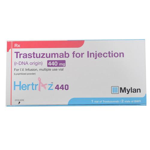 Hertraz Trastuzumab Injection 440mg