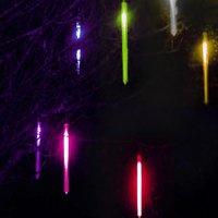 LED Rain Drops Light
