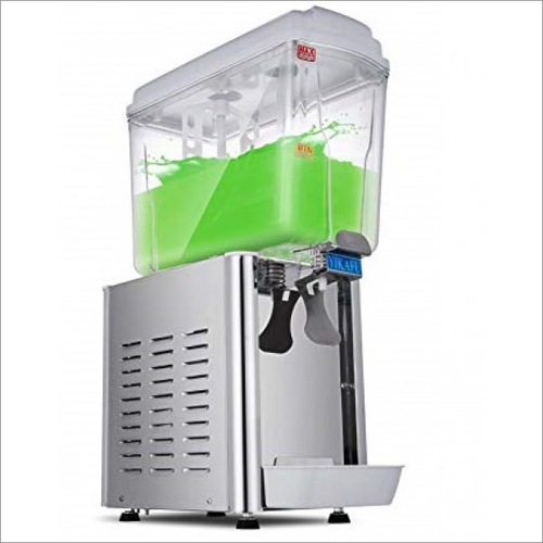 1 Tank Juice Dispenser