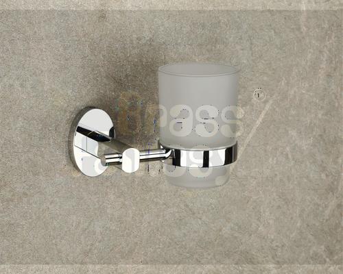 Brass Glass Tumbler Holder