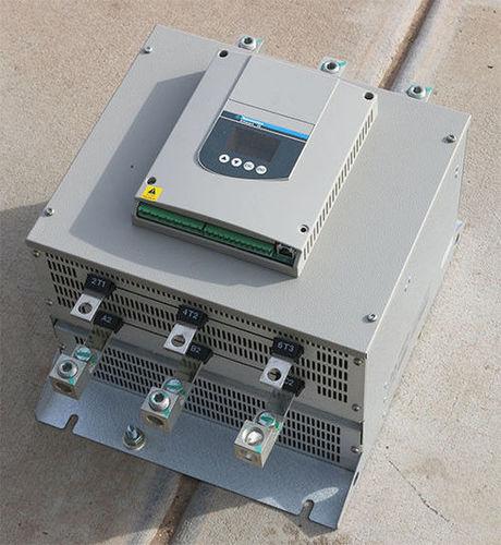 ELECTRONIC SOFT STARTER