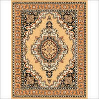 Maharaja 608 Burber Synthetic Carpet