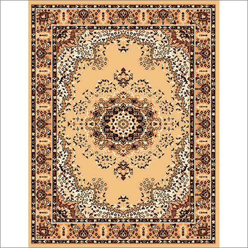 Maharaja 605 Burber Synthetic Carpet