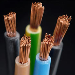 Industrial Electrical Wire Cable