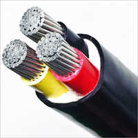 Aluminum Armoured Cable