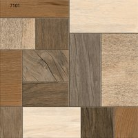 Matt Ceramic Floor Tiles 396x396 MM