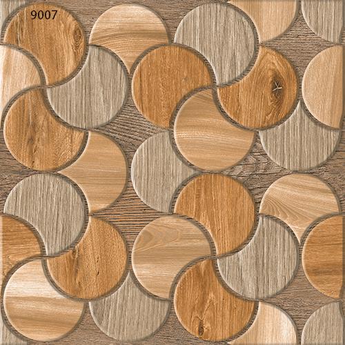 Matt Ceramic Floor Tiles 396x396 MM