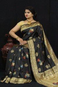 Bollywood Designer Exclusive Fancy Party Wear Saree