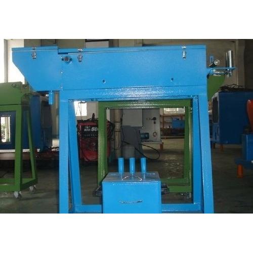 Powder Applicator Machines