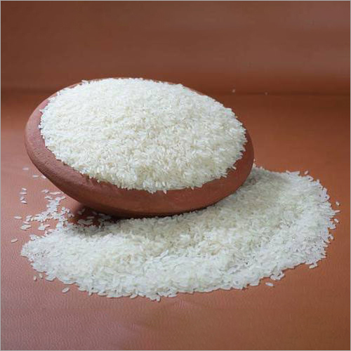 Boiled Ponni Rice