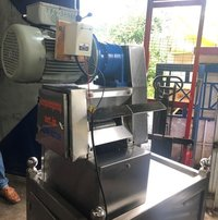 2 Hp HD  Table Top Sugarcane Crusher Machine