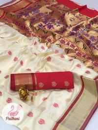 Fancy Exclusive Sarees