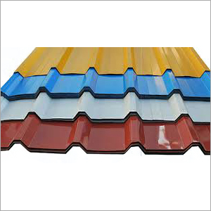 House Roofing Sheet