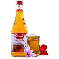 Kesar Gulab Syrup