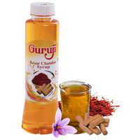 Kesar Chandan Syrup