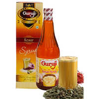 Kesar Pista Food Syrup