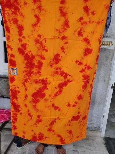 Bandhej Nighty Fabric