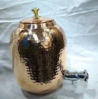 Copper Water Cooler 4ltr