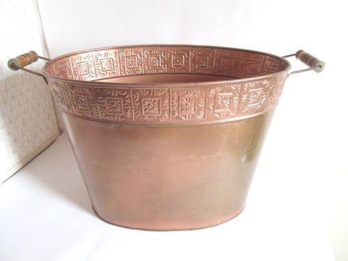 Copper Ice Buckut