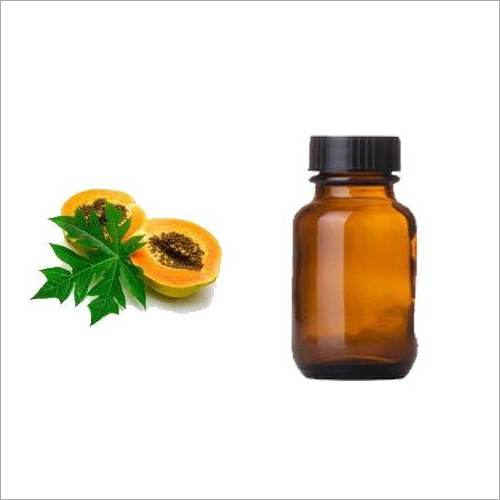 Papaya Liquid Extract