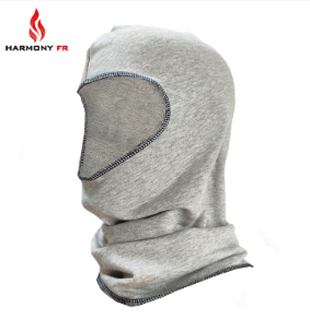 Knitted Flame Resistant Hood FR Balaclava
