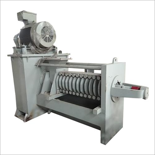 Automatic Screw Press