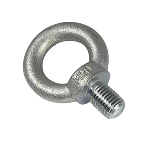 SS Lifting Eye Bolts
