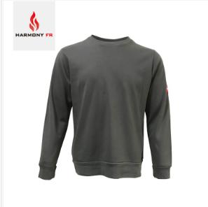 Long Sleeve Flame Retardant Anti Static Shirt