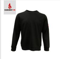 Long Sleeve Flame Retardant Anti Static Shirt