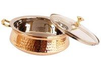 Copper Handi