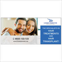 Hair Treatment & Transplant