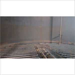 Hydrocarbon Tank Cleaning Service