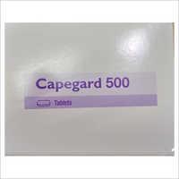 500 mg Capegard