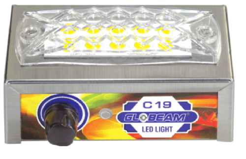 C19 Emergency safety light