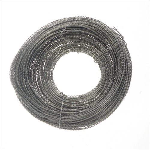 Sealing Wire Certifications: As Per Customer Requirement
