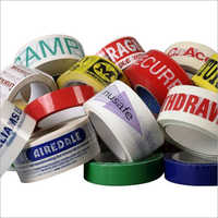 BOPP Printed Adhesive Tape