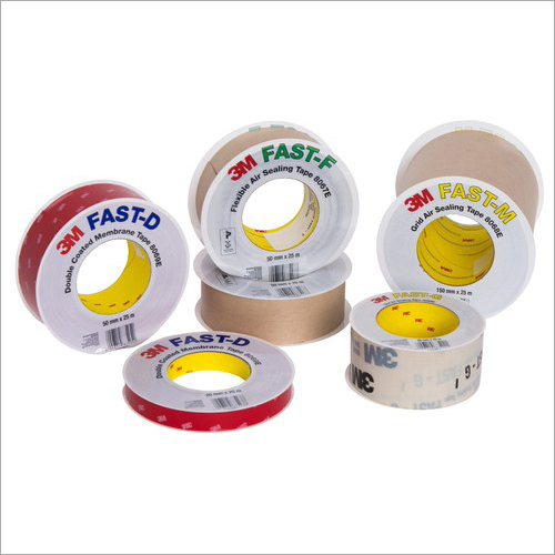 All types of Packaging Tape