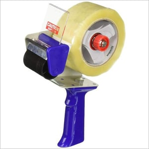 Tape Dispensers And Machines
