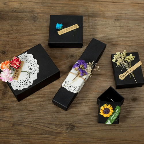 Exquisite Gift Packing