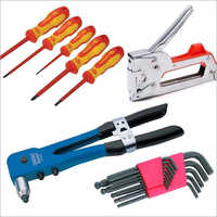 All Industrial Hand Tool