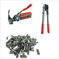 Packing Tools And Machines