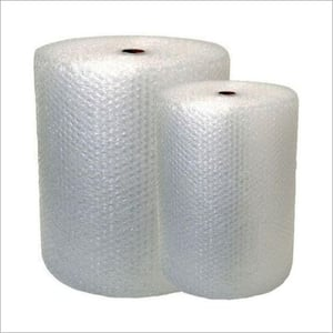 Air Bubble Roll Sheet Plain And Antistatic