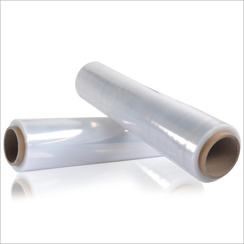 Plastic Shrink Wrap Roll